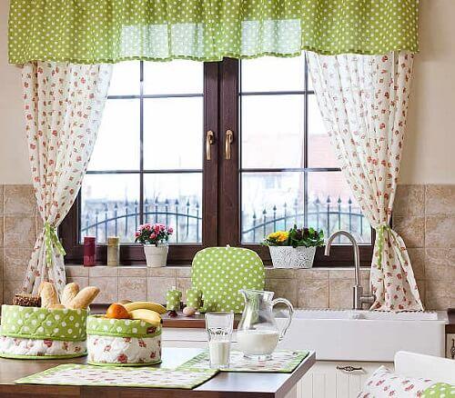 окна - стиль