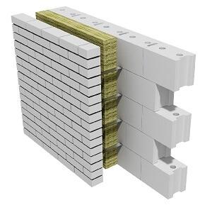 Строительство кирпичных домов — оптимальное устройство стен