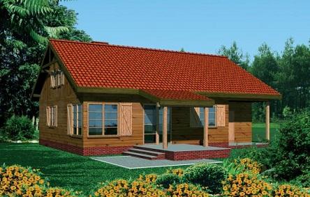 Проект дома: характеристики