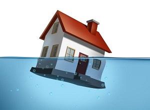 С чего начинать гидроизоляцию дома?