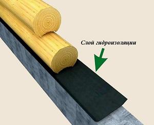 Как сделать гидроизоляцию пола в деревянном доме?