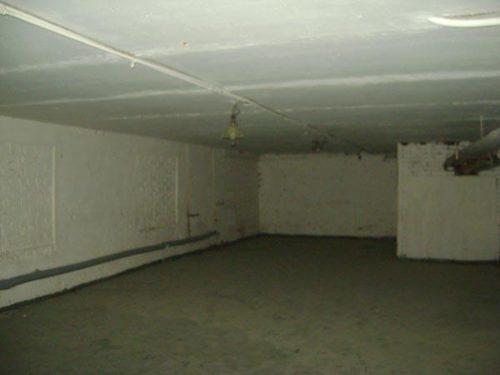 Подвал. Переводим под жилое помещение.