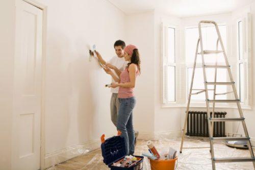 Сделай сам ремонт своей квартиры!